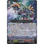 Eradicator, Sweep Command Dragon - SP