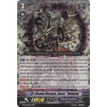 "Demon Marquis, Amon ""Reverse"" - SP"