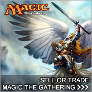 Sell Magic the Gathering cards - MtG Buylist