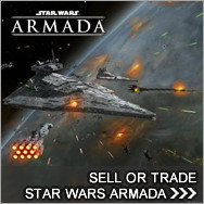 Sell Star Wars Armada Components - Star Wars Armada Buylist