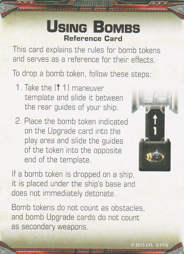 reference cards template
