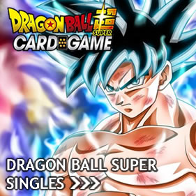 Dragon Ball Super Card Game Cards