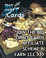 Join our affiliate scheme & earn £££