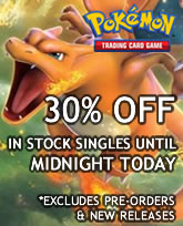 Pokemon Sale