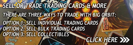 Sell and Trade TCGs & More