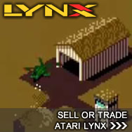 Sell Atari Lynx Games For Cash Or Trade For Store Credit