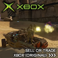 Sell Xbox Games For Cash Or Trade For Store Credit