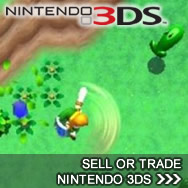 Sell Nintendo 3DS Games For Cash Or Trade For Store Credit