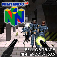 Sell Nintendo 64 Games For Cash Or Trade For Store Credit
