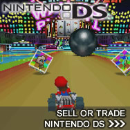 Sell Nintendo DS - DS Buylist