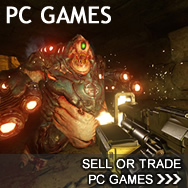 Sell PC Games - PC Buylist