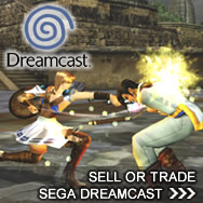 Sell Sega Dreamcast - Dreamcast Buylist