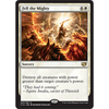 Fell the Mighty - Commander 2014 - Magic the Gathering - Big Orbit Cards