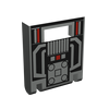 Container Box 2 x 2 x 2 Door with Slot and MTron (4346) - Container - Lego - Big Orbit Cards