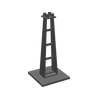 Support 6 x 6 x 10 Stanchion (2681) - Support - Lego - Big Orbit Cards