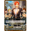 Sylvain: Debauching Son of House Gautier - B19 The Holy Flames of Sublime Heaven - Fire Emblem Cipher - Big Orbit Cards