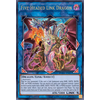 Five-Headed Link Dragon - Ultra Rare (1st Edition) - Duel Overload - Yu-Gi-Oh! - Big Orbit Cards