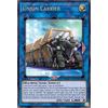 Union Carrier - Ultra Rare (1st Edition) - Duel Overload - Yu-Gi-Oh! - Big Orbit Cards