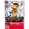 Agumon Expert - Release Special Booster Ver 1.0 - Digimon Card Game - Big Orbit Cards