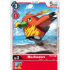 Muchomon - Release Special Booster Ver 1.0 - Digimon Card Game - Big Orbit Cards
