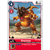 Greymon - Release Special Booster Ver 1.0 - Digimon Card Game - Big Orbit Cards