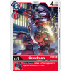 Growlmon - Release Special Booster Ver 1.0 - Digimon Card Game - Big Orbit Cards