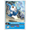 DemiVeemon - Release Special Booster Ver 1.5 - Digimon Card Game - Big Orbit Cards