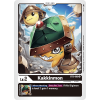 Kakkinmon - Release Special Booster Ver 1.5 - Digimon Card Game - Big Orbit Cards