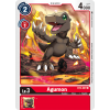 Agumon - Release Special Booster Ver 1.5 - Digimon Card Game - Big Orbit Cards