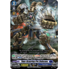 Time-fissuring Fist Colossus - D-SS01 - Festival Collection 2021 - Cardfight Vanguard - Big Orbit Cards