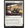 Deploy to the Front - Commander 2014 - Magic the Gathering - Big Orbit Cards