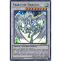 Stardust Dragon - Super Rare (1st Edition) - Shadow Specters - Yu-Gi-Oh! - Big Orbit Cards