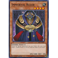 Immortal Ruler - Common (1st Edition) - Structure Deck Zombie Horde - Yu-Gi-Oh! - Big Orbit Cards