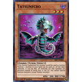 Tatsunecro - Super Rare (1st Edition) - Structure Deck Zombie Horde - Yu-Gi-Oh! - Big Orbit Cards