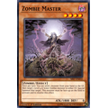Zombie Master - Common (1st Edition) - Structure Deck Zombie Horde - Yu-Gi-Oh! - Big Orbit Cards