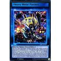 Heavy Metal Raiders - Ultra Rare (Limited Edition) - Speed Duel Scars of Battle - Yu-Gi-Oh! - Big Orbit Cards