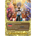 -The King's Guidance- Ara Saas - S-BT05 War of Dragods - Future Card Buddyfight - Big Orbit Cards