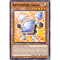 Batteryman Solar - Super Rare (Unlimited Edition) - OTS Tournament Pack 10 - Yu-Gi-Oh! - Big Orbit Cards