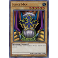 Judge Man - Common (Unlimited Edition) (European) - Starter Deck - Kaiba - European - Yu-Gi-Oh! - Big Orbit Cards