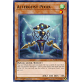 Altergeist Pixiel - Common (1st Edition) - 2019 Gold Sarcophagus Tin Mega Pack - Yu-Gi-Oh! - Big Orbit Cards