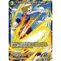 Android 18, Mechanical Prowess - Malicious Machination - Dragon Ball Super TCG - Big Orbit Cards