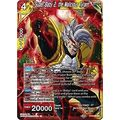 Super Baby 2, the Malicious Tyrant - Magnificent Collection -Forsaken Warrior- - Dragon Ball Super TCG - Big Orbit Cards