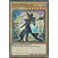 Dark Magician - Ultra Rare (1st Edition) - Starter Deck - Yugi - European - Yu-Gi-Oh! - Big Orbit Cards