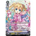 Top Idol, Pacifica (SVR) - V-EB11 Crystal Melody - Cardfight Vanguard - Big Orbit Cards