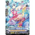 From Colorful Pastorale, Serena (SSR) - V-EB11 Crystal Melody - Cardfight Vanguard - Big Orbit Cards