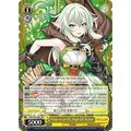 Pride of an Elf, High Elf Archer - Goblin Slayer - Weiss Schwarz - Big Orbit Cards