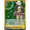 Natural Adventurer, High Elf Archer (SP) - Goblin Slayer - Weiss Schwarz - Big Orbit Cards