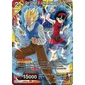Son Gohan & Videl, Power Couple - Saiyan Surge - Dragon Ball Super TCG - Big Orbit Cards