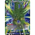 Cell, Genetic Consumption - Universal Onslaught - Dragon Ball Super TCG - Big Orbit Cards
