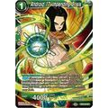 Android 17, Impending Crisis - Universal Onslaught - Dragon Ball Super TCG - Big Orbit Cards